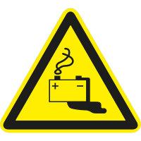 """SW26 Warnzeichen """"Warnung vor Gefahren durch das..."""