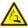 """SW26 Warnzeichen """"Warnung vor Gefahren durch das Aufladen von Batterien"""""""