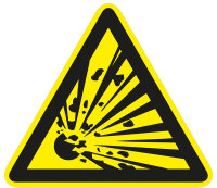 """SW02 Warnzeichen """"Warnung vor..."""