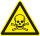 """SW16 Warnzeichen """"Warnung vor giftigen Stoffen"""""""