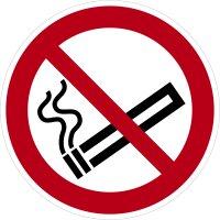 """SV04 Verbotszeichen """"Rauchen verboten"""""""