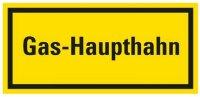 """HG04 Hinweisschild """"Gas-Hauptbahn"""""""