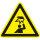 """SW20 Warnzeichen """"Warnung vor Hindernissen im Kopfbereich"""" (praxisbewährt)"""