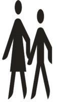 "Symbol ""Menschen"""