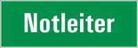 """SR21 Rettungszeichen """"Notleiter"""""""