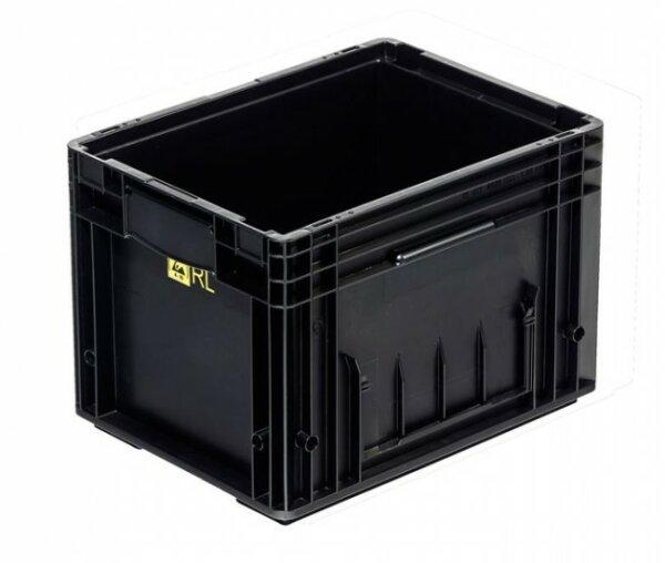 ESD-Behälter 400 x 300 x 280 mm