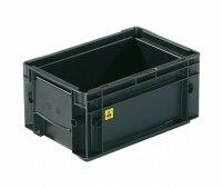 ESD-Behälter 300 x 200 x 147 mm
