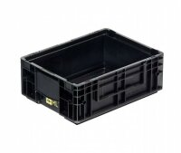 ESD-Behälter 400 x 300 x 147 mm