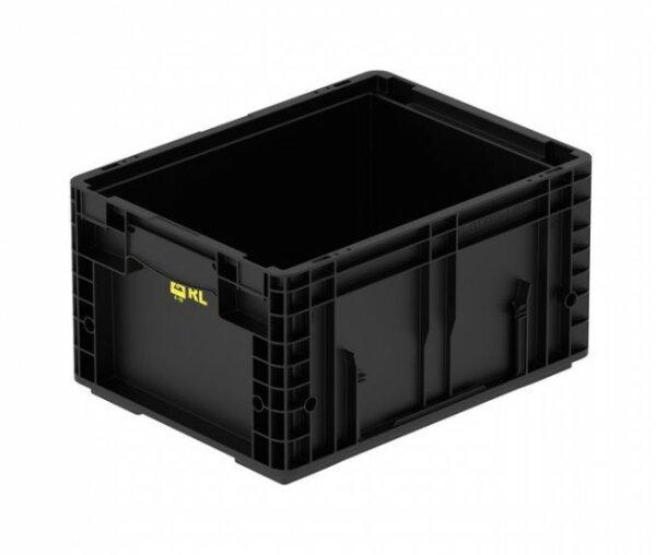 ESD-Behälter 400 x 300 x 213 mm