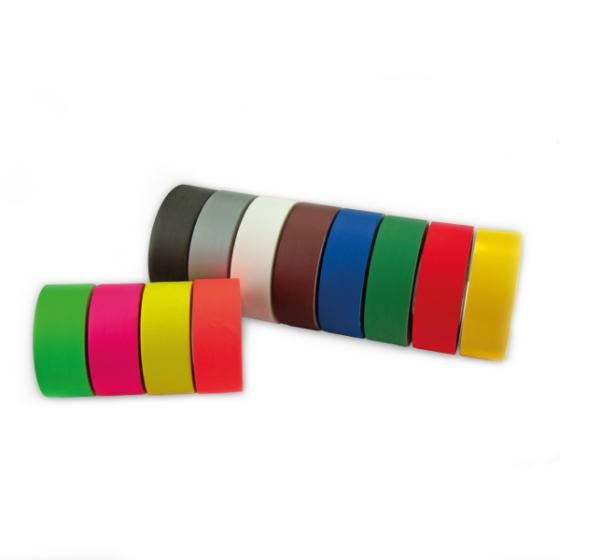 MUSTER: High Professional Gaffer Tape Gewebeklebeband matt LPS-5562