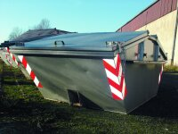 MUSTER: Container - Warnmarkierung LPS-5219