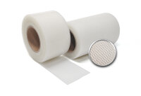 MUSTER: Noppenband soft transparent LPS-5458 100 mm x 5 m