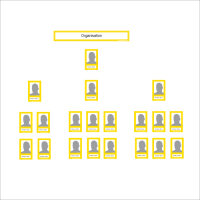 Organisationsboard Starterset