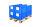 MUSTER: Beleghalter DIN A5 transparent